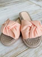 Guts & Goats Livanto Nude Sandals