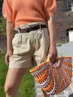 Guts & Goats Dorothee Orange Pull