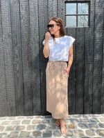 Guts & Goats Napoli Latte Skirt