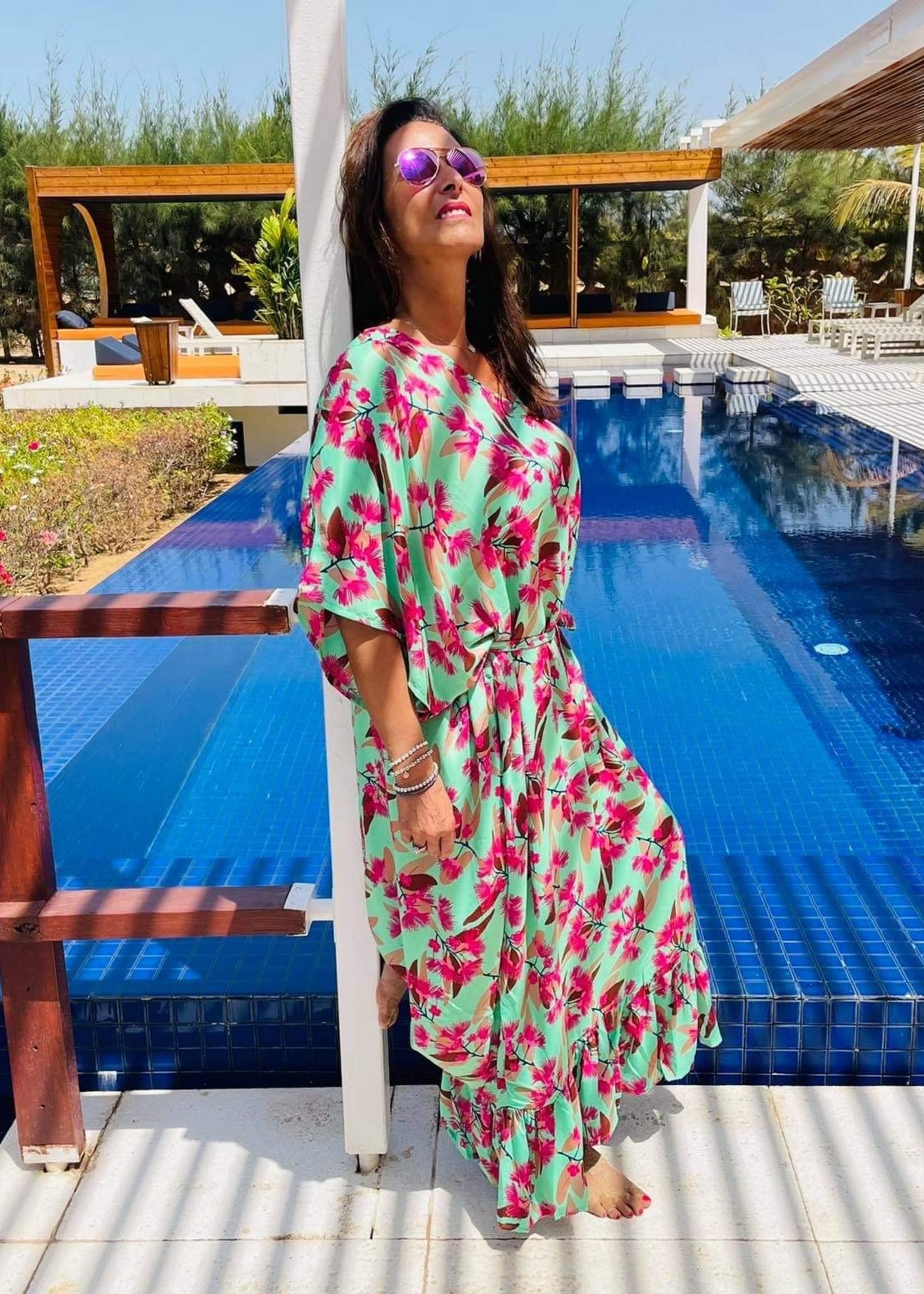 Guts & Goats Nadia Dress