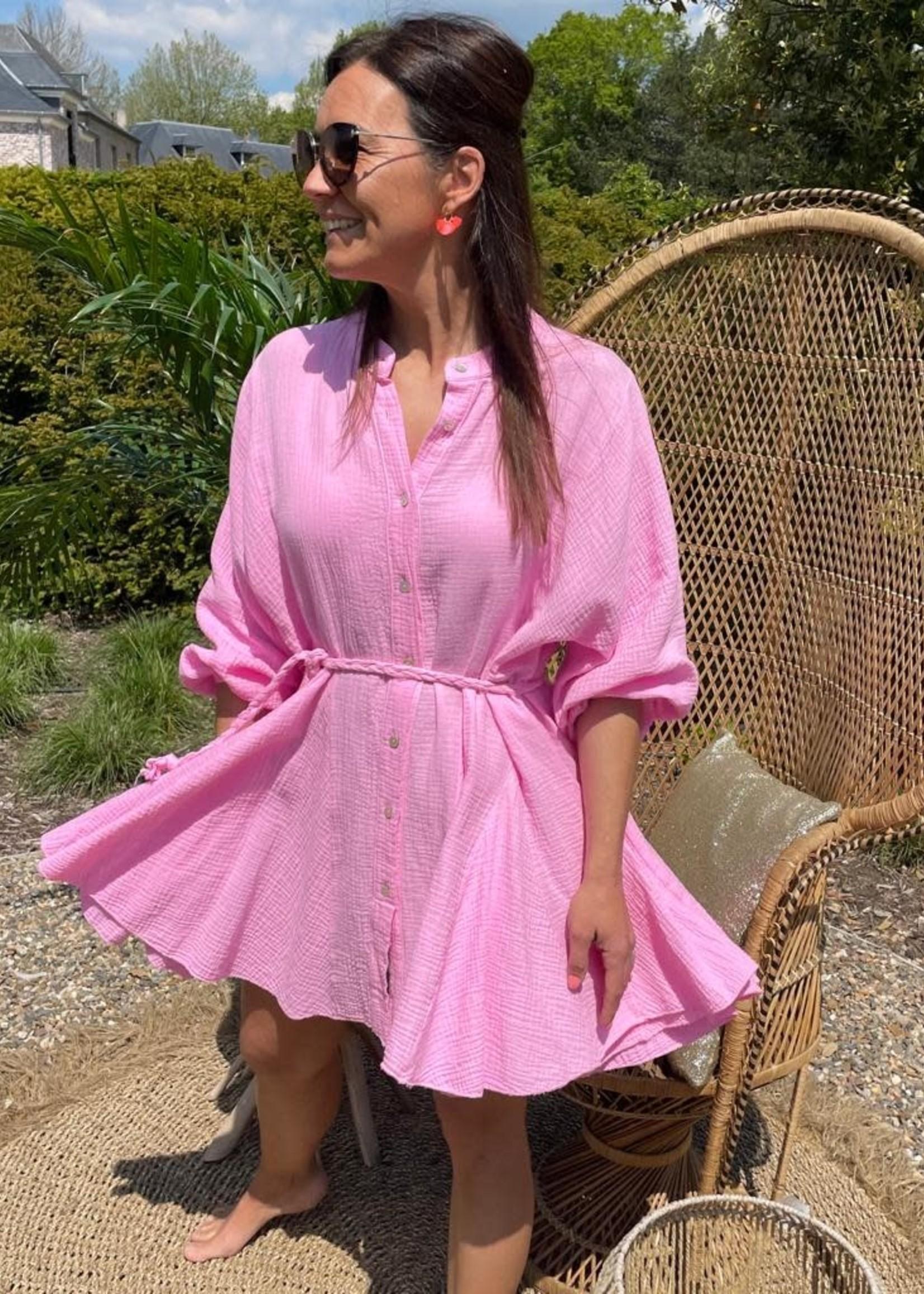 Guts & Goats Susy Dress