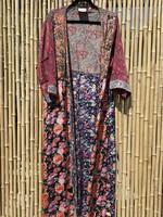 Guts & Goats Kimono Long 1