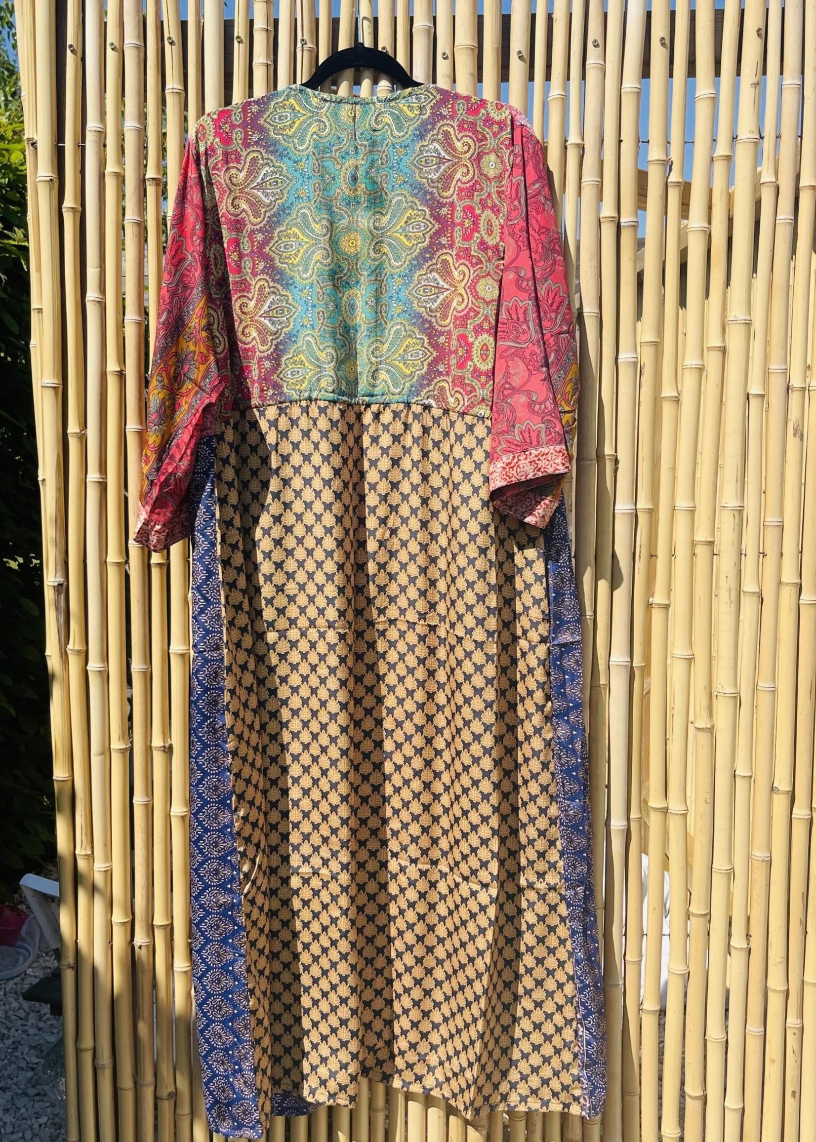 Guts & Goats Kimono Long 2