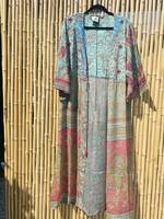 Guts & Goats Kimono Long 4