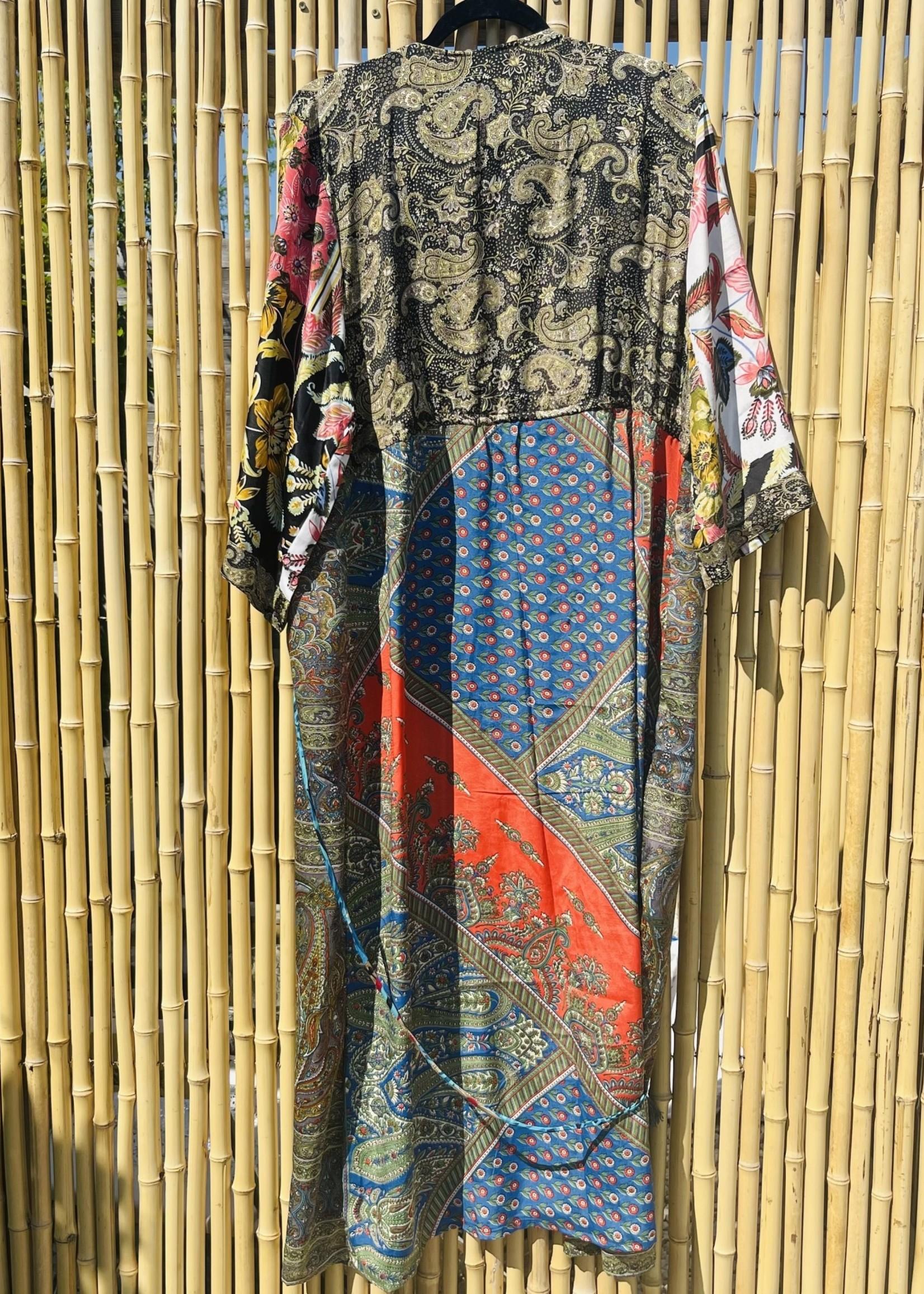 Guts & Goats Kimono Long 5