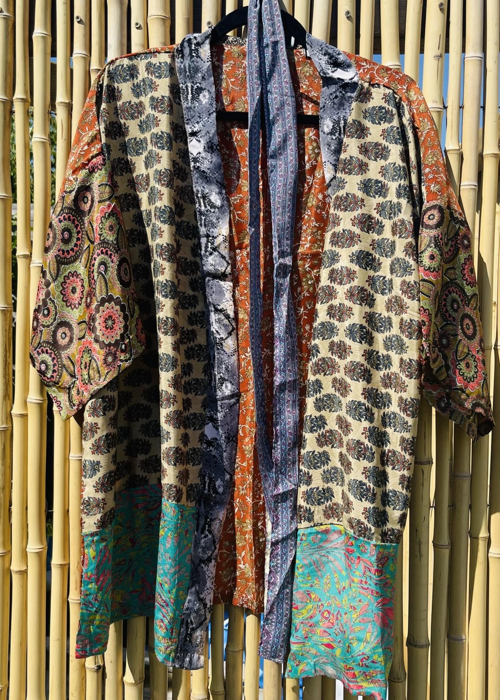Guts & Goats Kimono Short 4