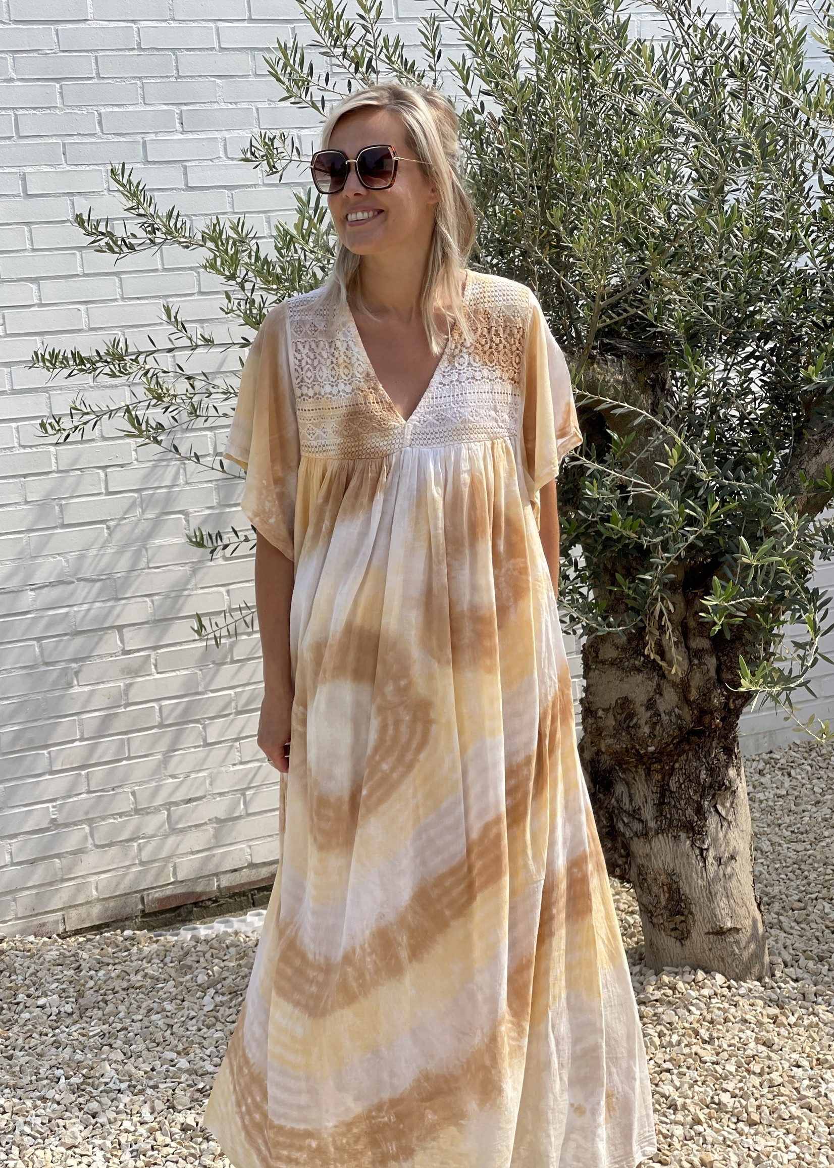 Guts & Goats Sierra Dress