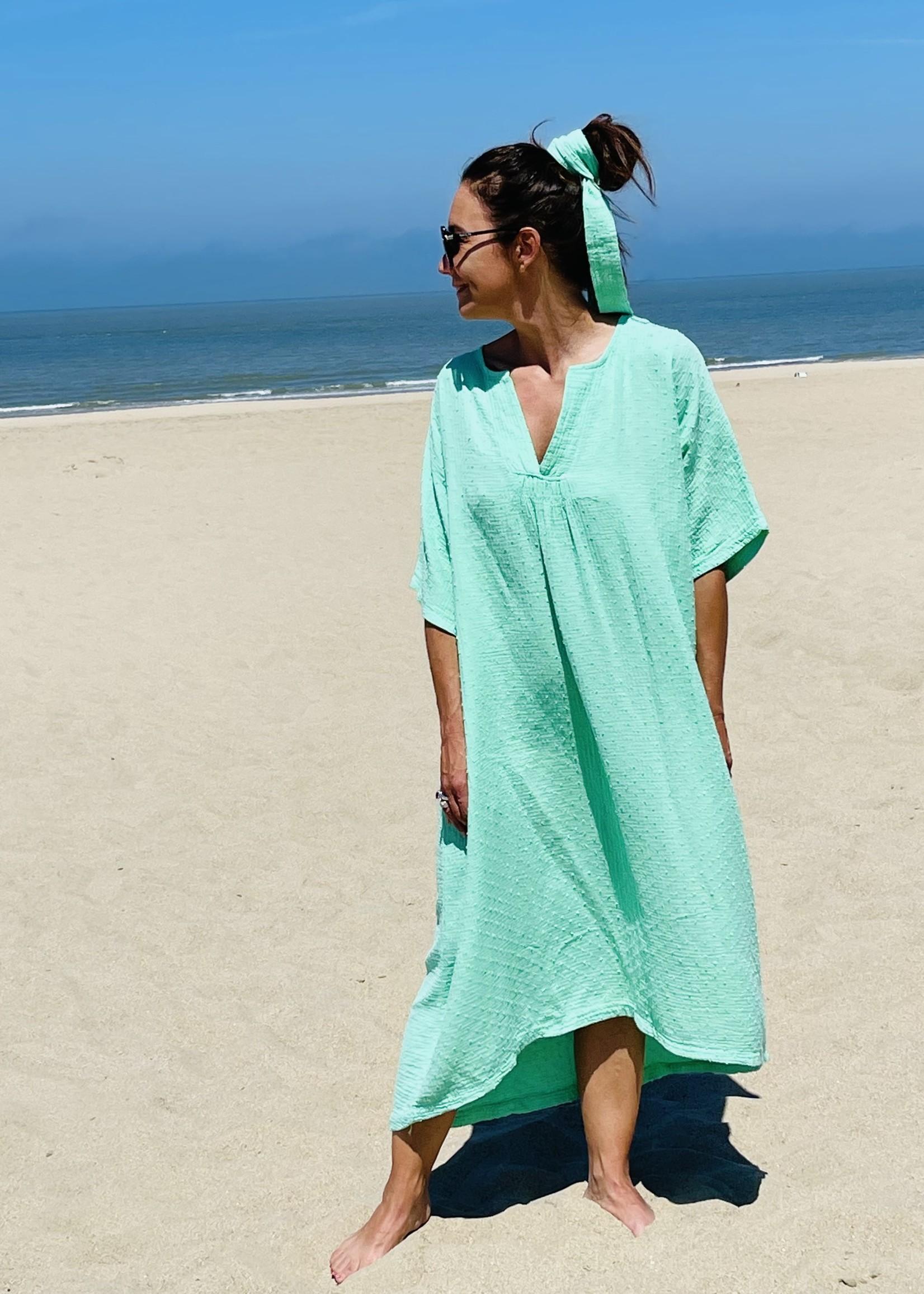 Guts & Goats Suzannah Dress