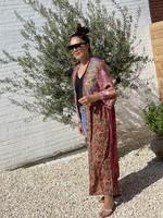 Guts & Goats Kimono Long 10