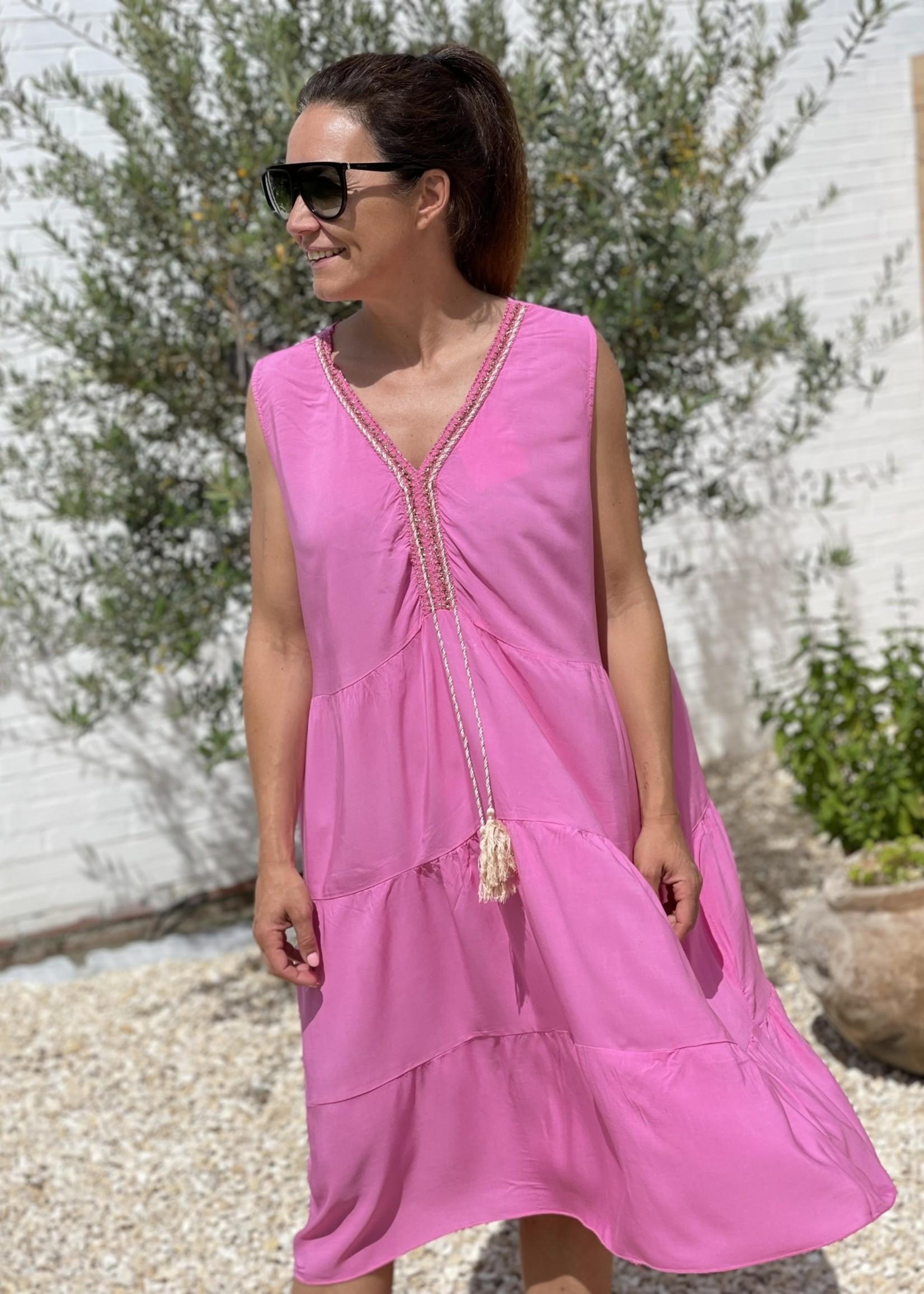 Guts & Goats Melody Dress
