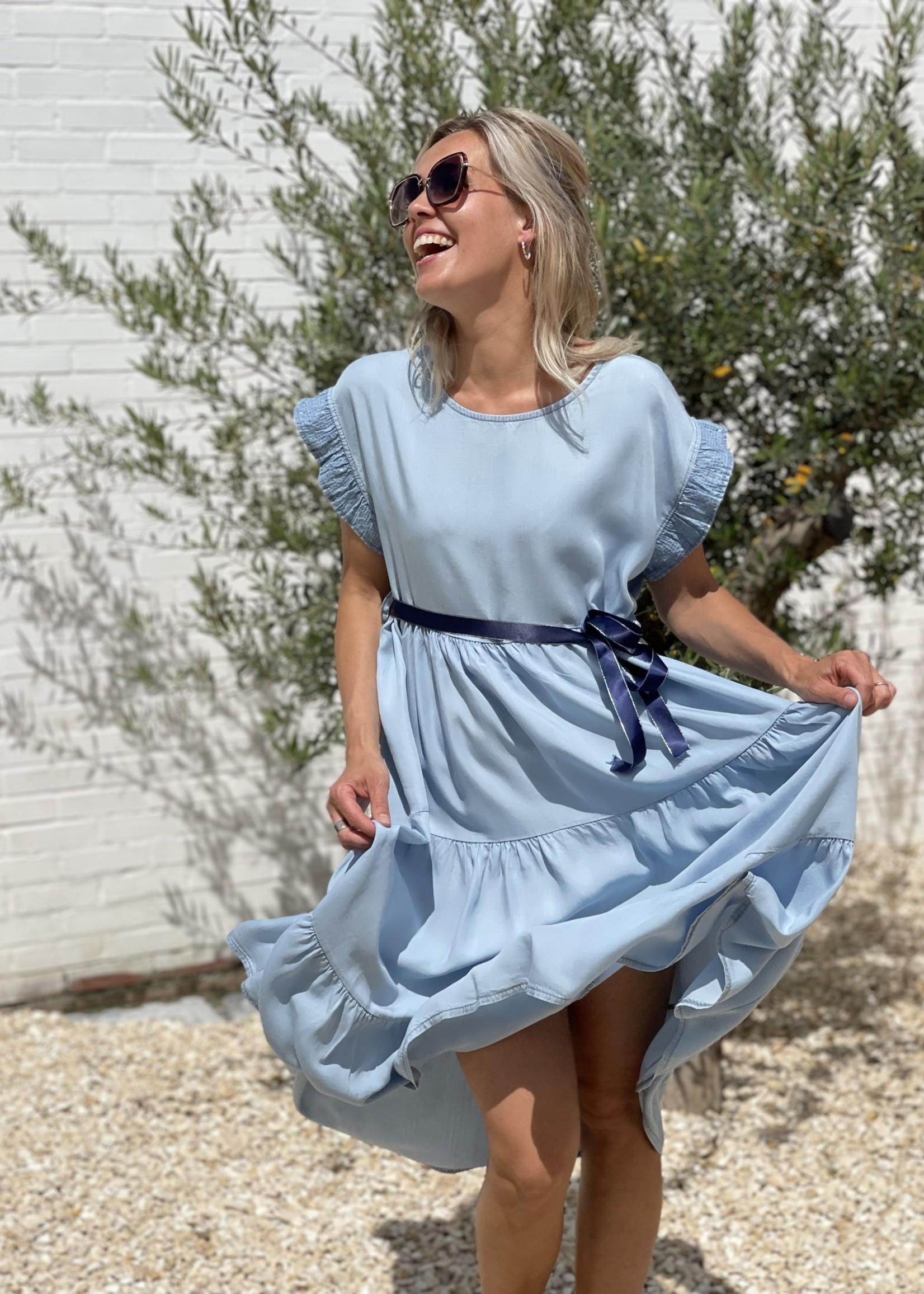 Guts & Goats Blakely Dress