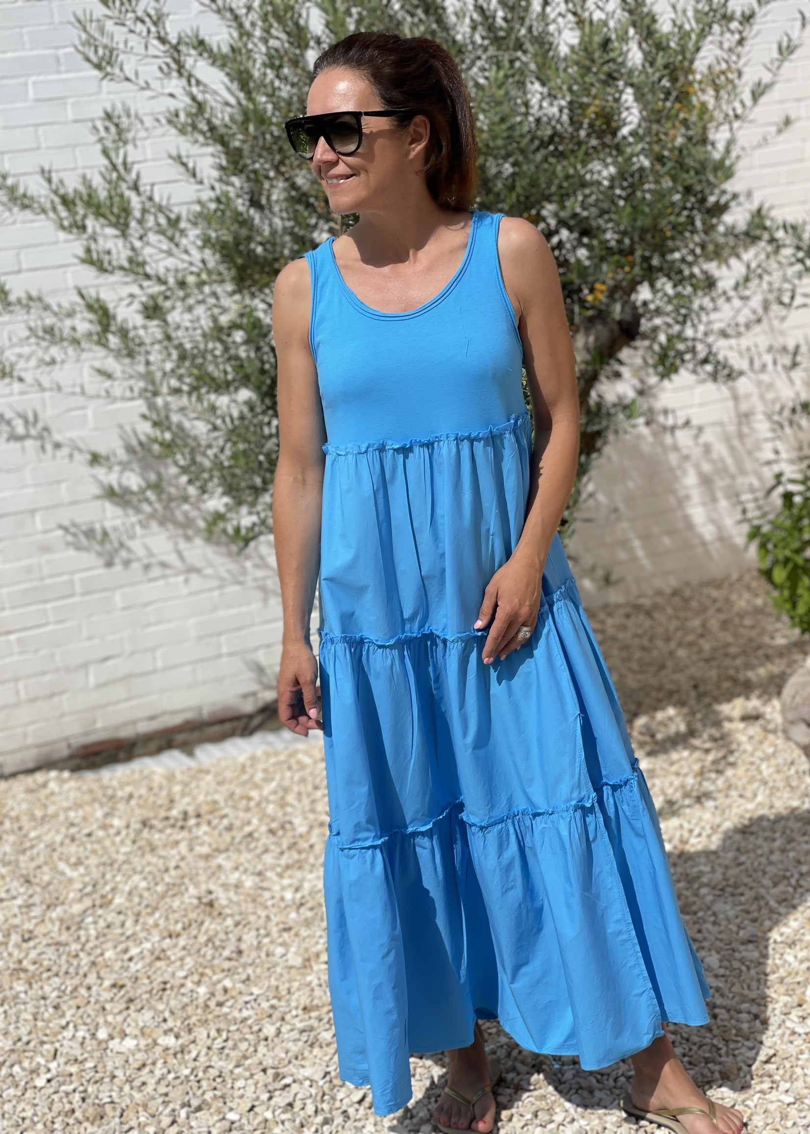 Guts & Goats Eloise Dress