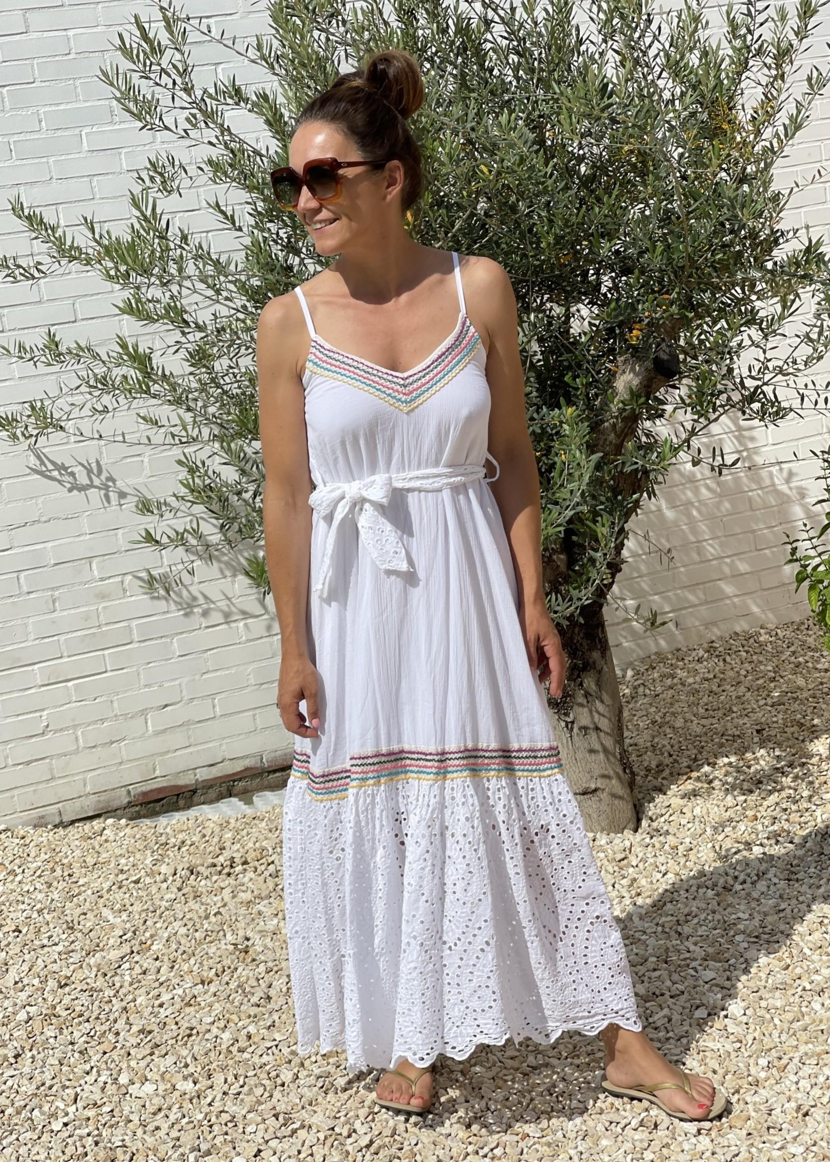 Guts & Goats Valerie Dress