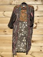 Guts & Goats Kimono Half Long 110