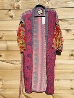 Guts & Goats Kimono Half Long 100
