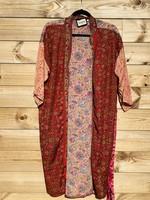 Guts & Goats Kimono Half Long 109