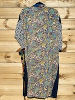 Guts & Goats Kimono Half Long 104