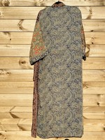 Guts & Goats Kimono Long 109