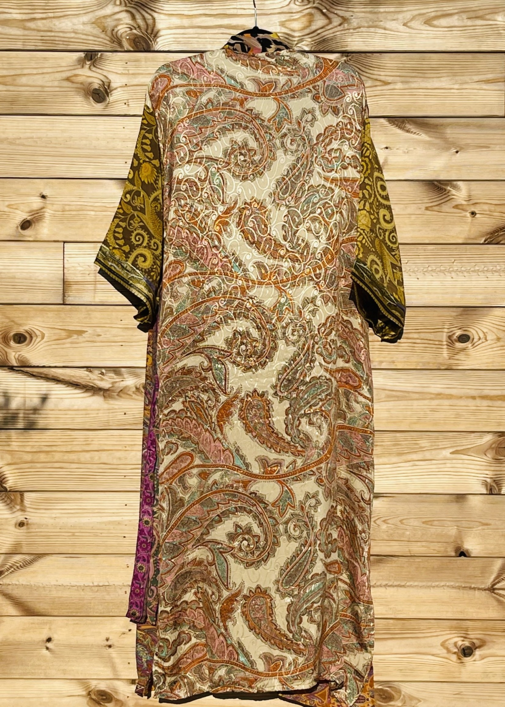 Guts & Goats Kimono Long 108