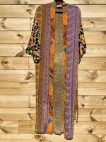 Guts & Goats Kimono Long 107