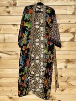 Guts & Goats Kimono Long 106