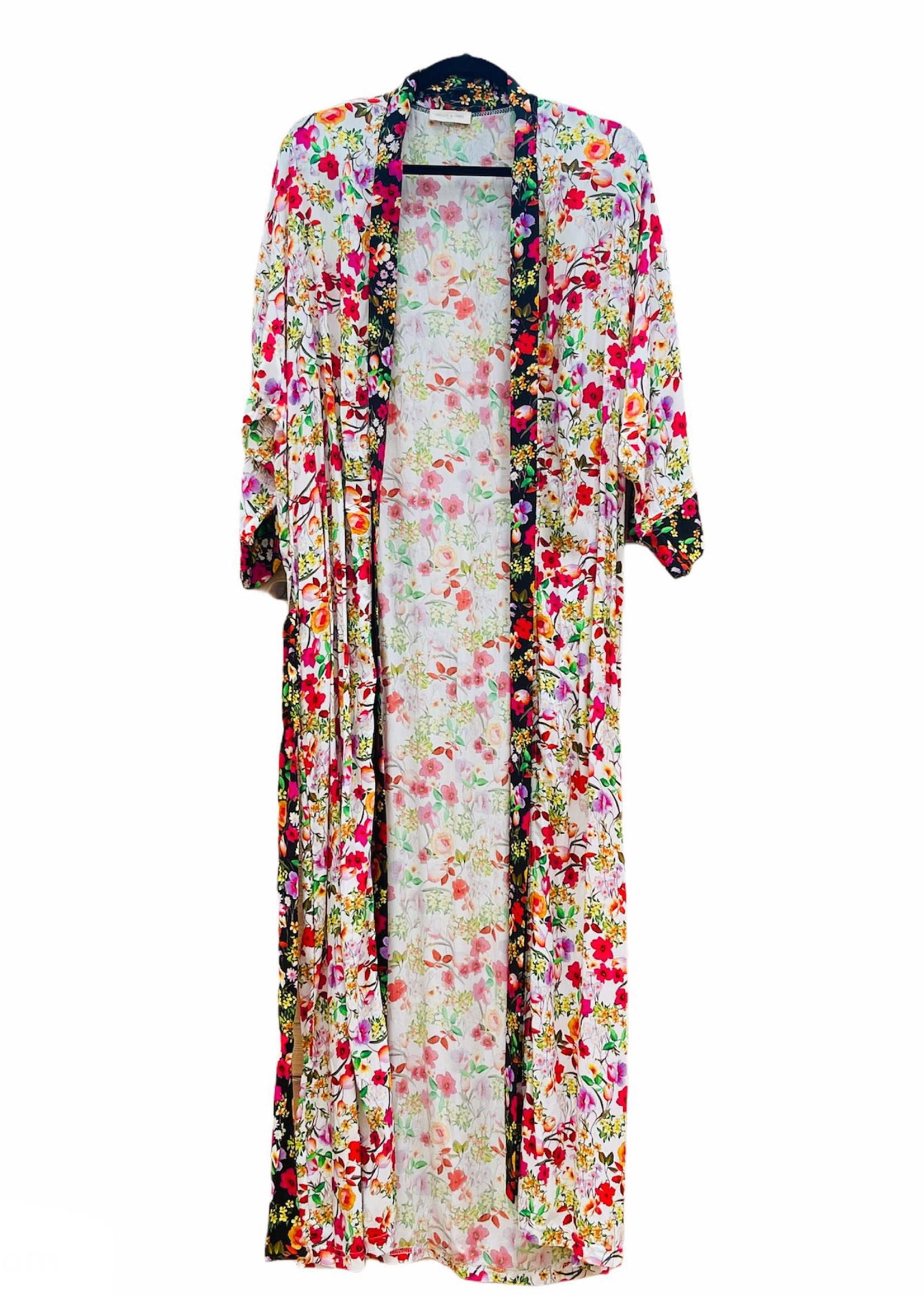 Guts & Goats Milly 1 Kimono