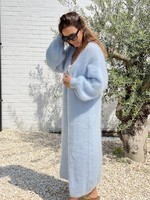 Guts & Goats Melanie Blue Gilet