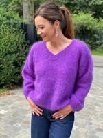 Guts & Goats Meghan Lavender Pull