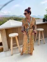 Guts & Goats Kimono Vedra