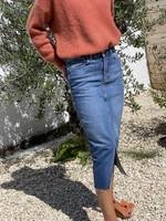Guts & Goats Larch Denim Skirt