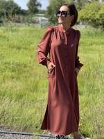 Guts & Goats Jamica Dress