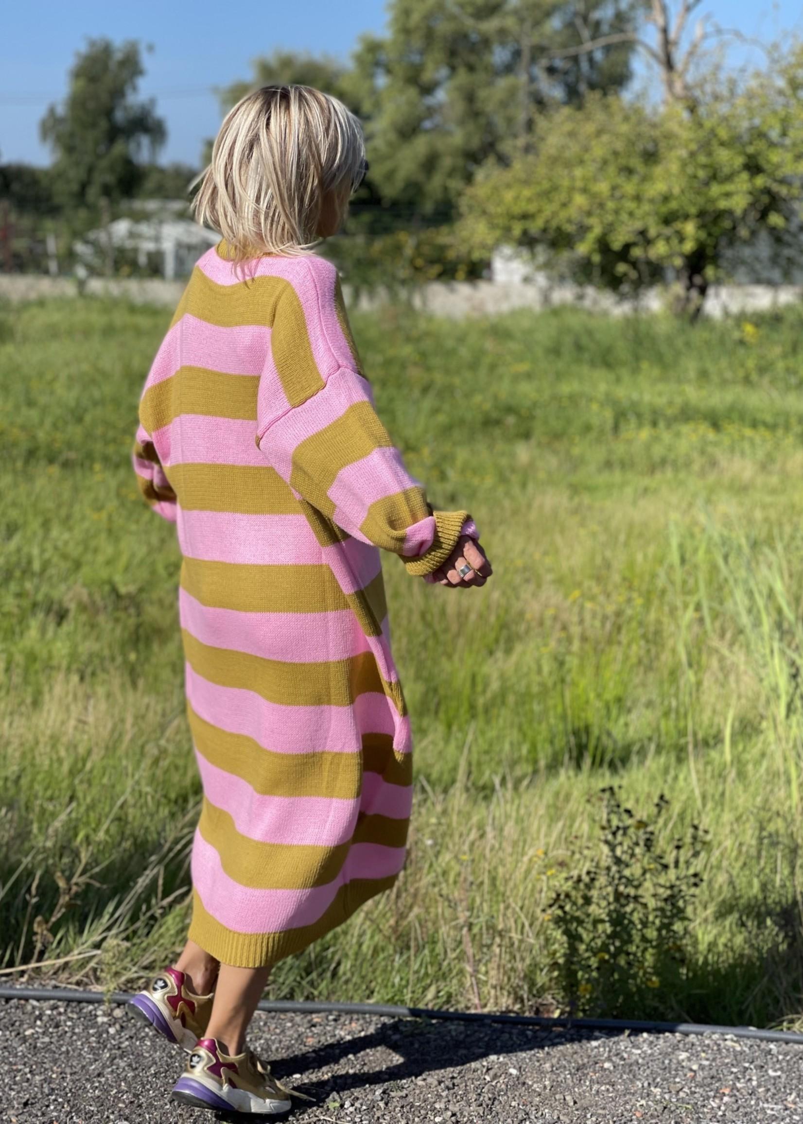 Guts & Goats Emaline Dress