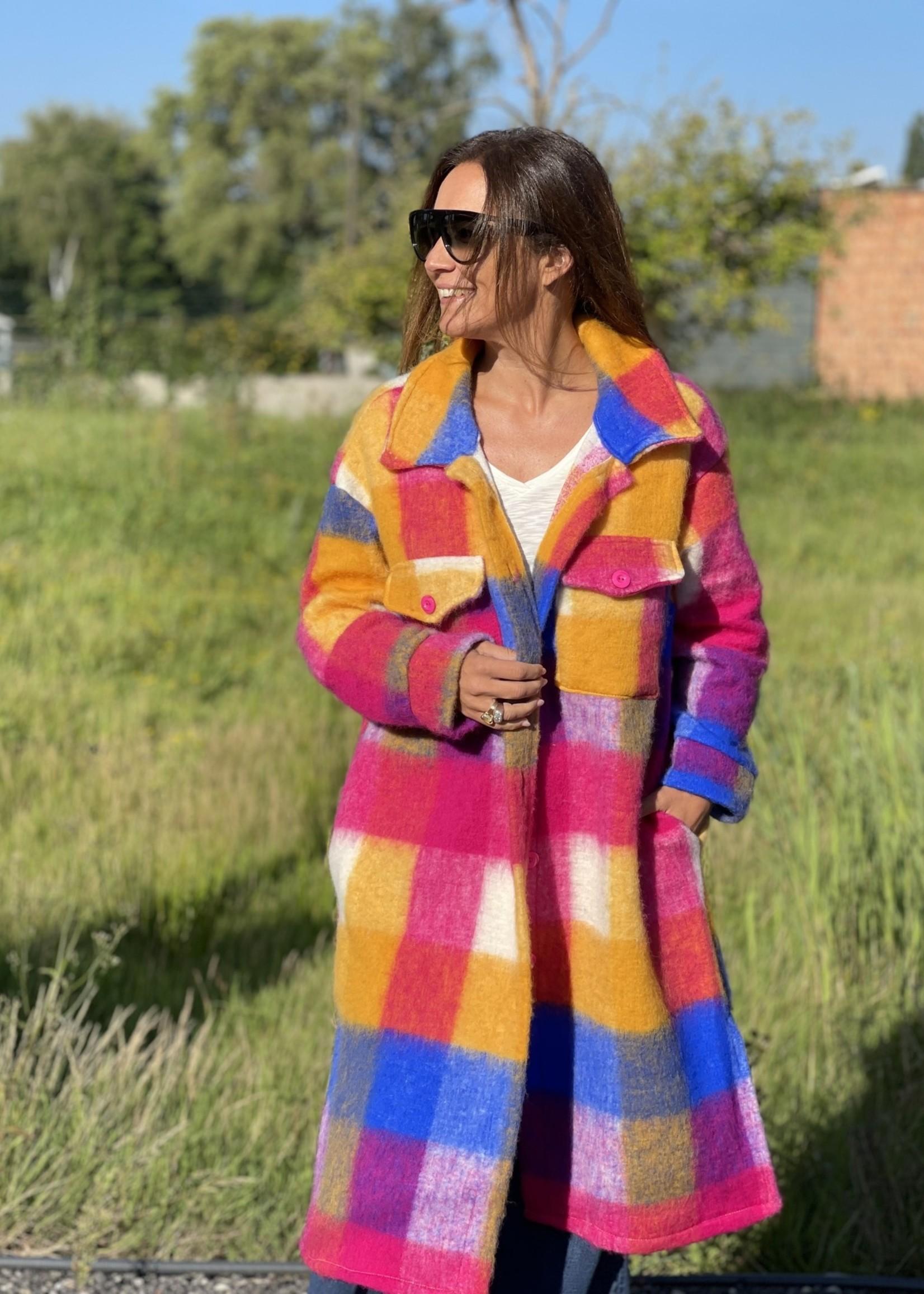 Guts & Goats Mirabel Coat