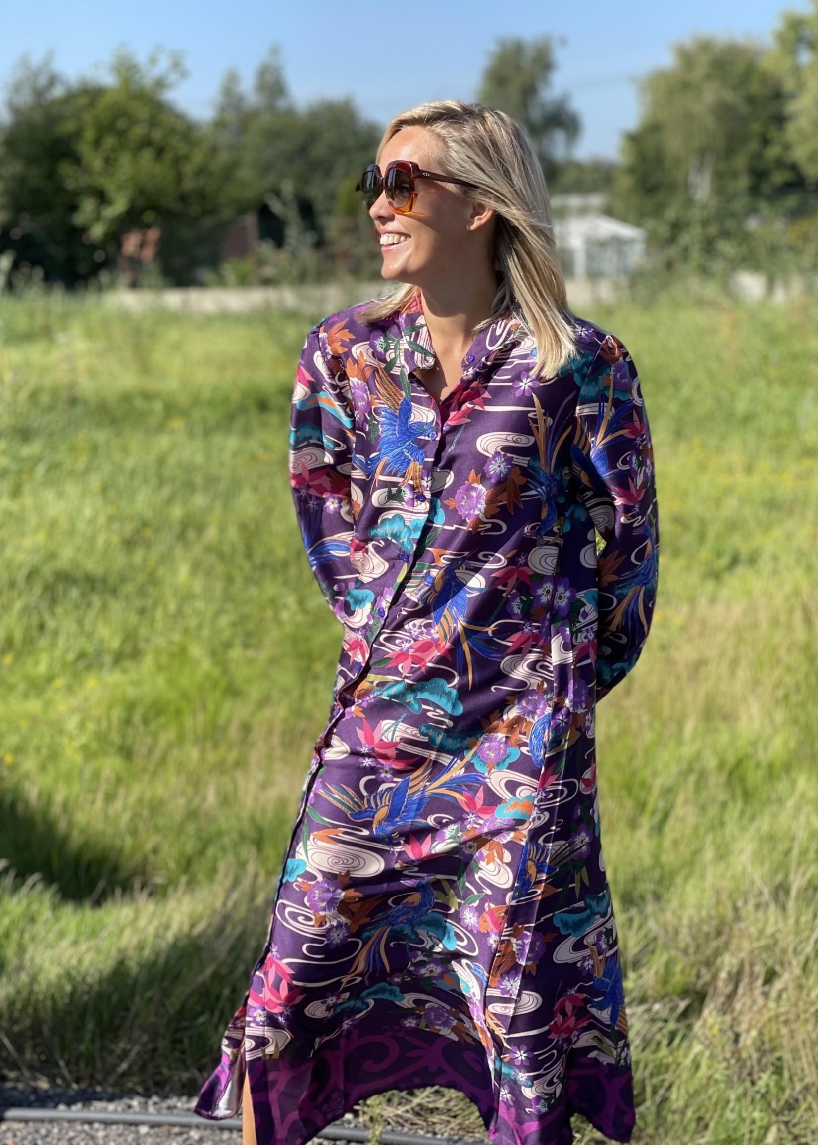 Guts & Goats Laina Dress