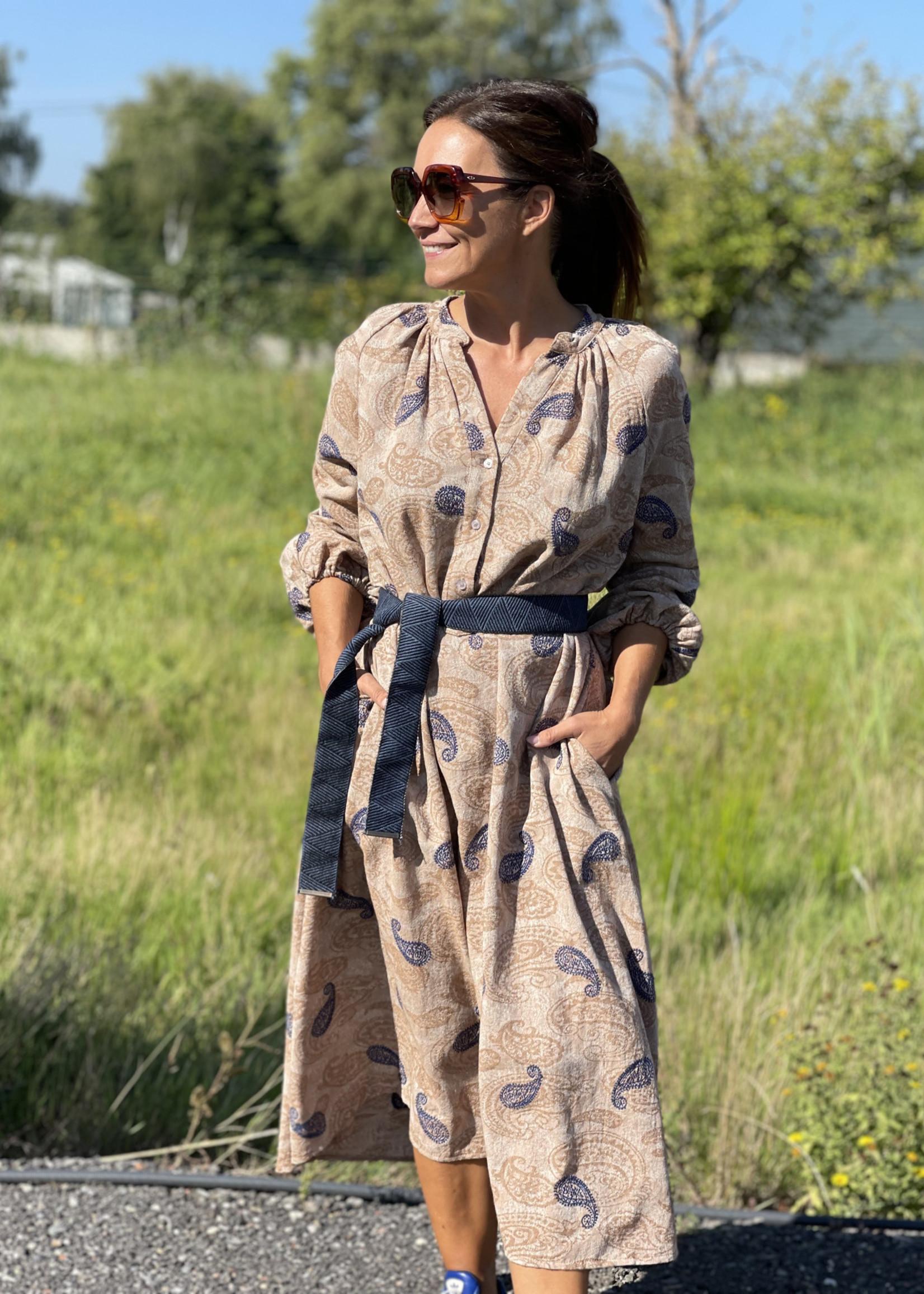 Guts & Goats Laetitia Dress