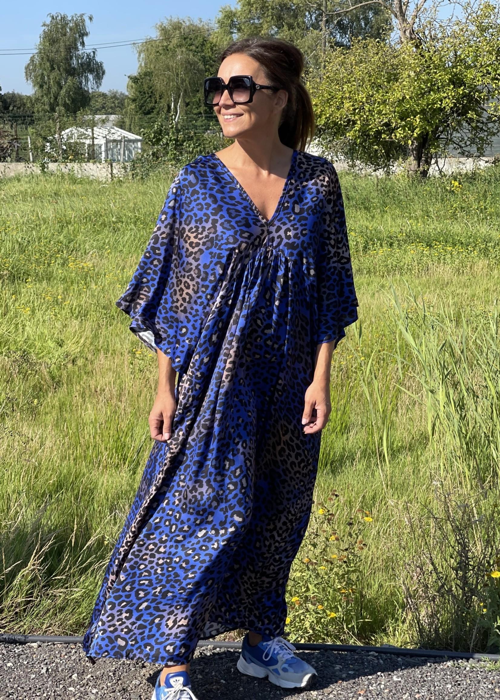 Guts & Goats Coralie Dress