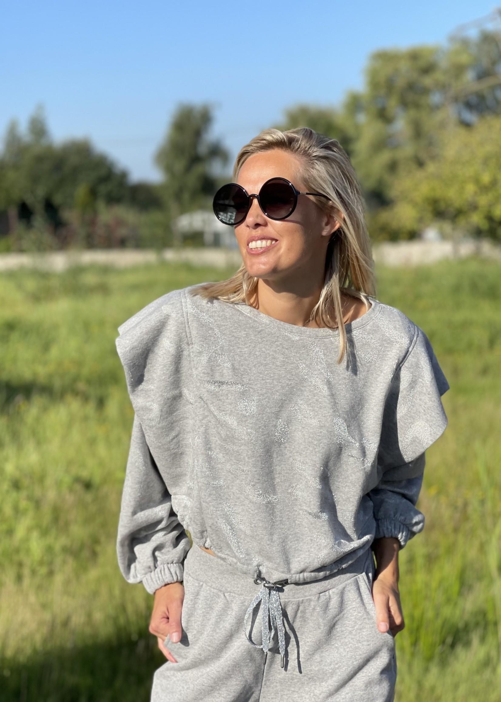 Guts & Goats Gilian Sweater