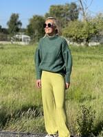 Guts & Goats Frida Green Pants