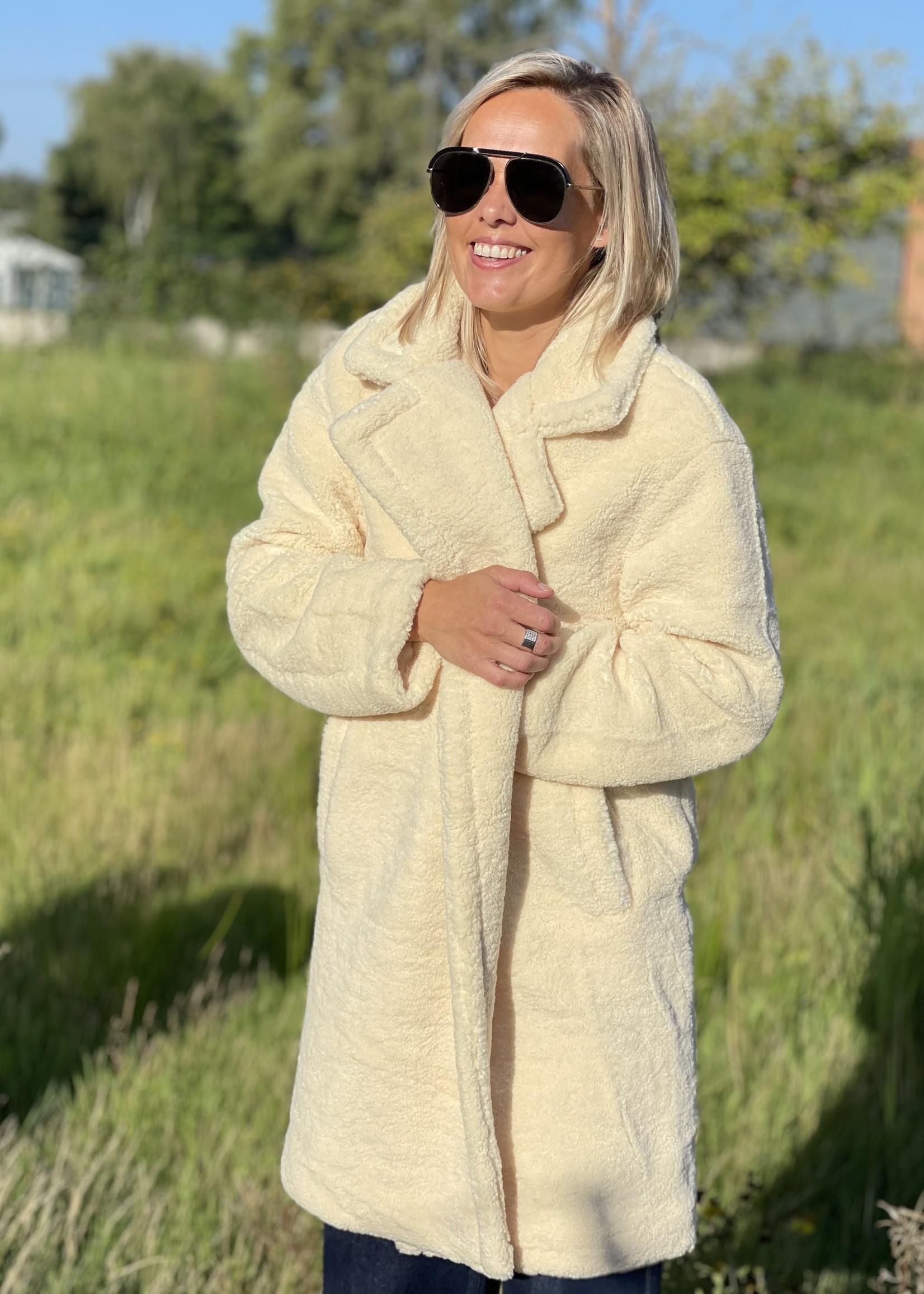Guts & Goats Celina Coat