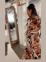 Guts & Goats Salina Dress