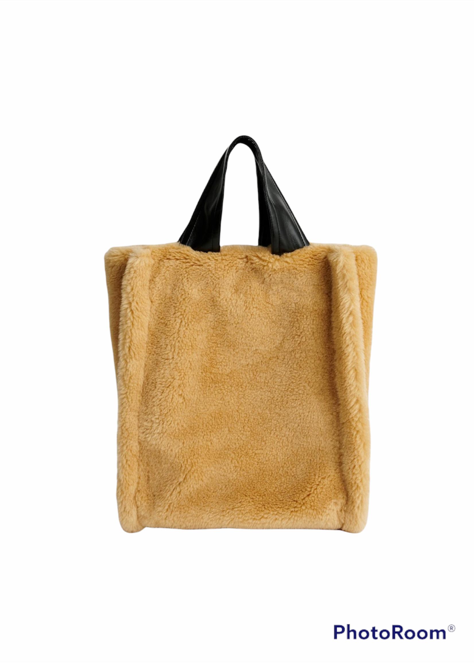 Guts & Goats Leia Bag