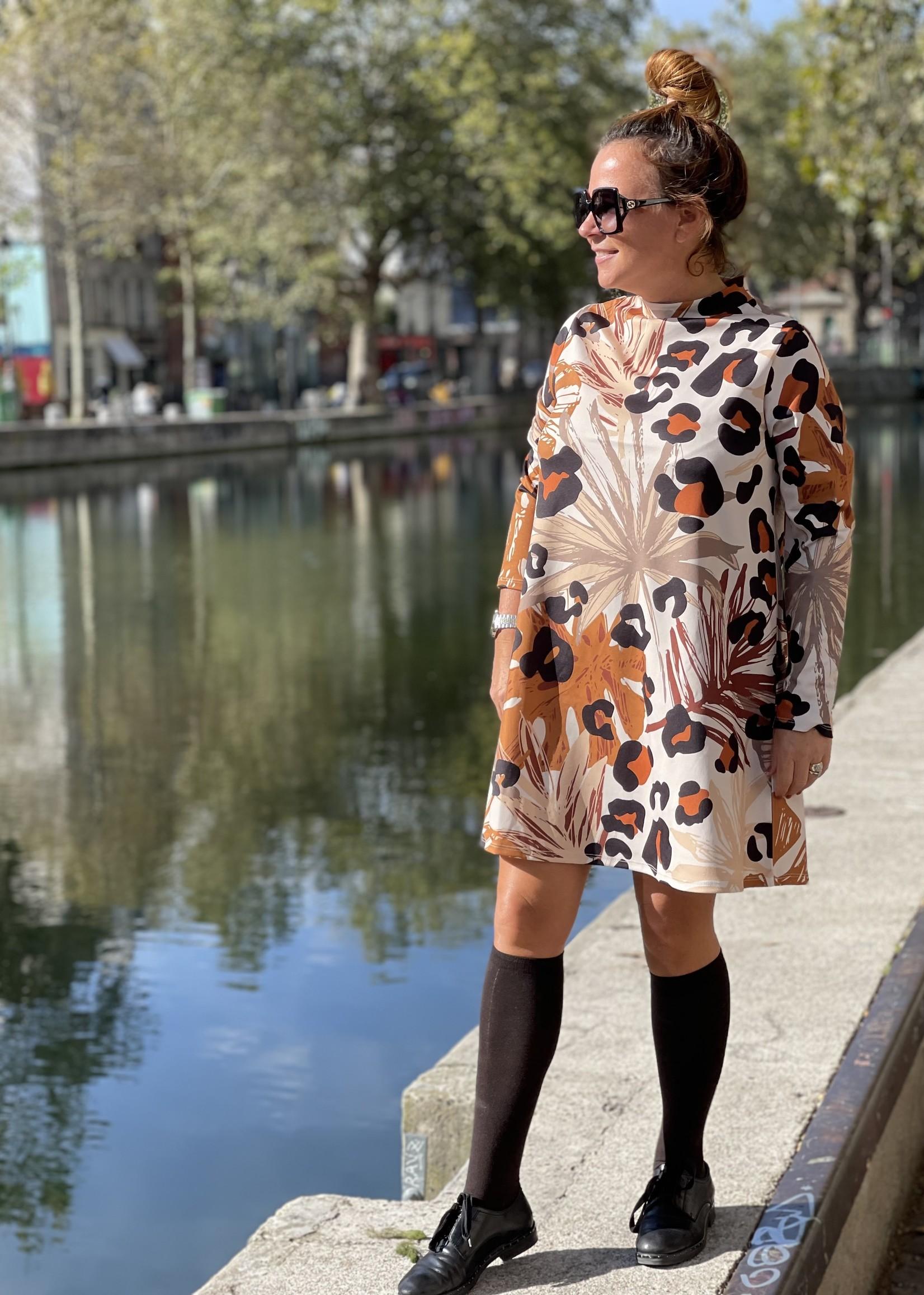 Guts & Goats Mira Dress