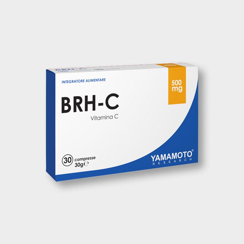Yamamoto Yamamoto – BRH-C® (Vitamine C)