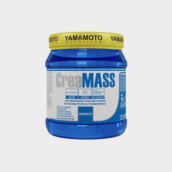 Yamamoto Yamamoto - CreaMASS