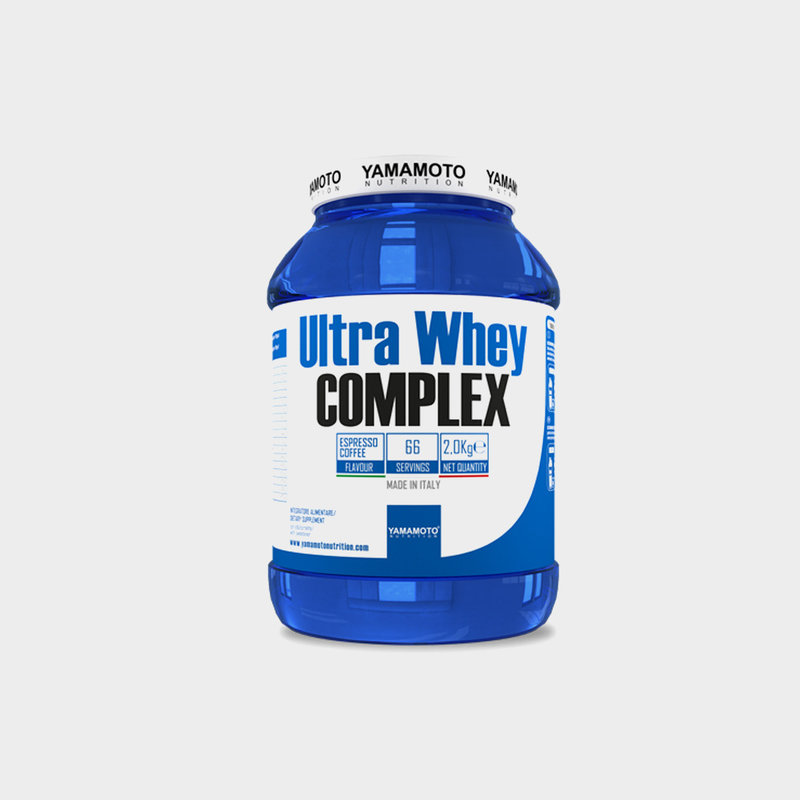 Yamamoto Yamamoto - Ultra Whey COMPLEX