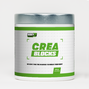Body-Blocks Crea Blocks
