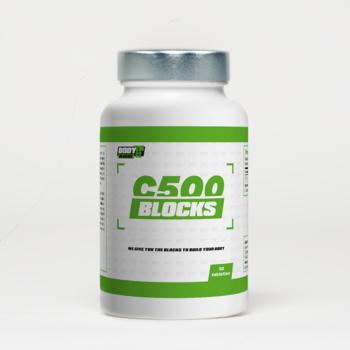 Body-Blocks C500 Blocks