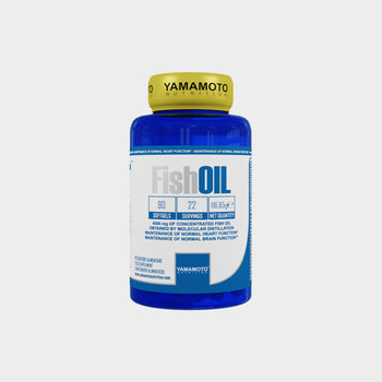 Yamamoto Yamamoto - Fish OIL