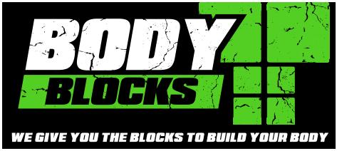 Body-Blocks