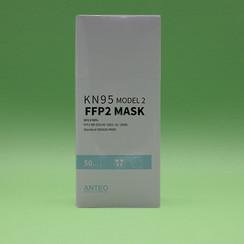 KN95 / FFP2 mask  - 50 PCS
